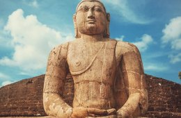 What Is Buddhahood?