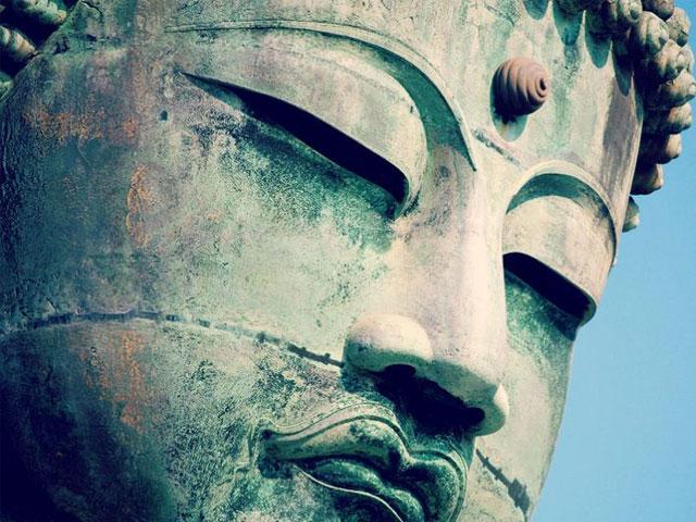 Buddha Basics. . .