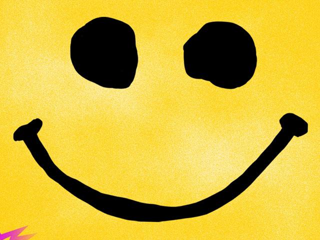 Happy in Twelve. . .