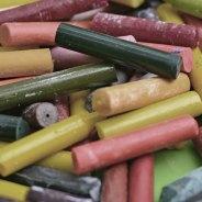Sharper Crayons. . .
