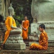 Types Of Buddhism. . .