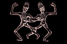 Buddhist Ghosts. . .