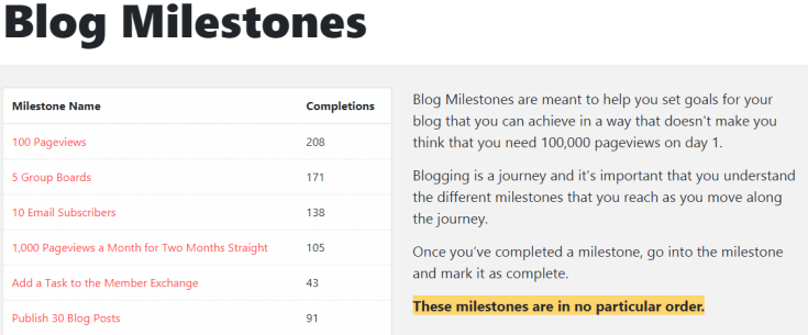 Interested in purchasing a blogging course? Check out my honest and in-depth review of the Billionaire Blog Club. Click the image to read the Billionaire Blog Club review before making your decision. #billionaireblogclub #billionaireblogclubreview #bloggingcourse #bloggingforbeginners #bloggingformoney #bloggingtips #bloggingideas