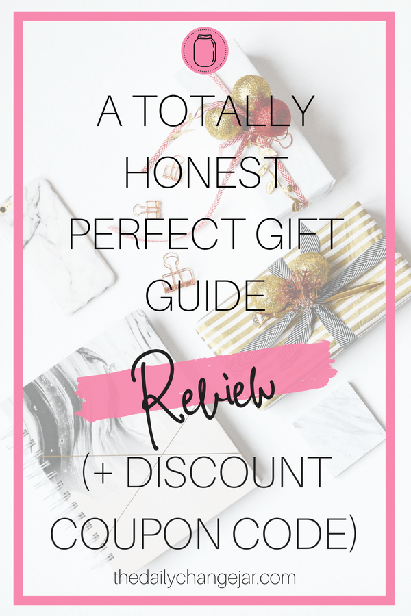 A totally honest perfect gift guides course review discount i cant wait to implement everything i have learned and create some perfect gift guides for the upcoming holiday season fandeluxe