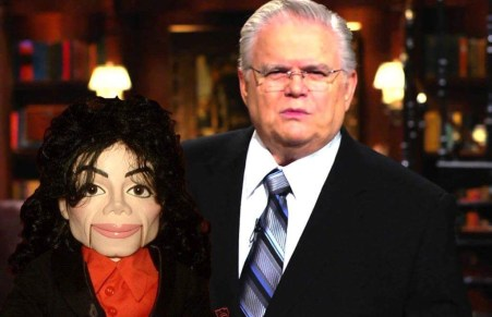 Sad: John Hagee Still Can't Keep His Mouth From Moving…