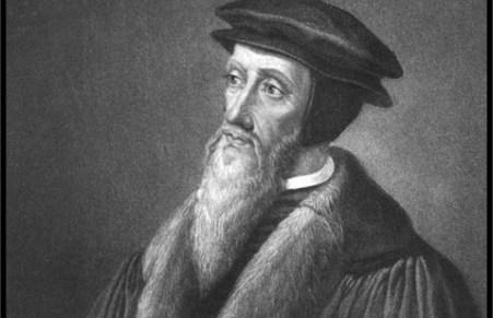 QUIZ: How Calvinist Are You?
