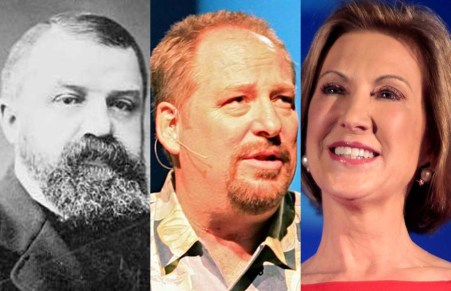 D. L. Moody, Rick Warren, And Carly Fiorina Said WHAT?!