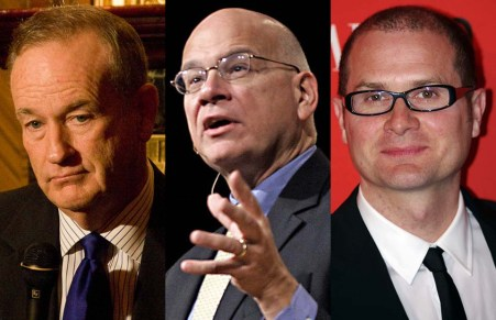 Bill O'Reilly, Tim Keller, And Rob Bell Said WHAT?!