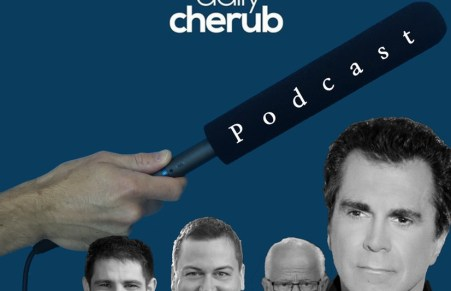 The Daily Cherub Podcast Ep. 4: Thrilling, Missional, Exciting Greetings…