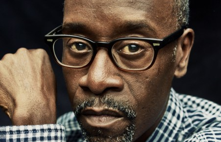 If You Buy Jared C. Wilson's New Book, Don Cheadle…