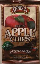 Seneca Apple Chips The Daily Dish