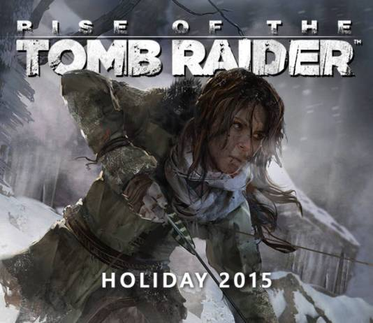Rise Of Tomb The Raider