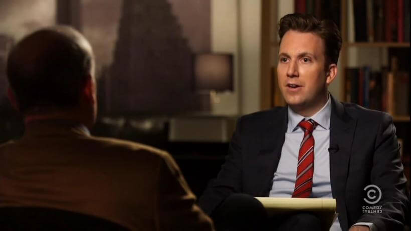 Daily Show Targets Atheists In Its Recent Video
