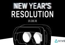 4k Vive VR headset