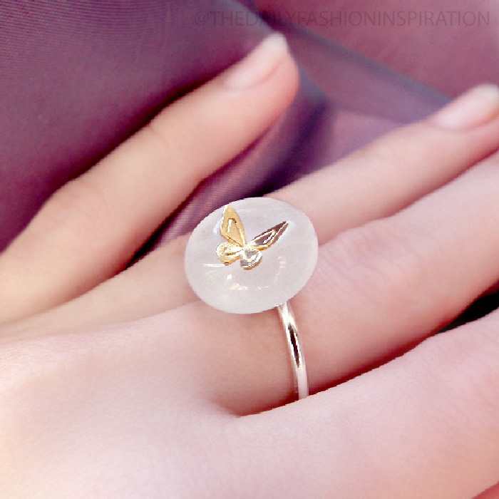SIMPLE RING DESIGN (50 SILVER & GOLD IDEAS INSPIRATION 2018)