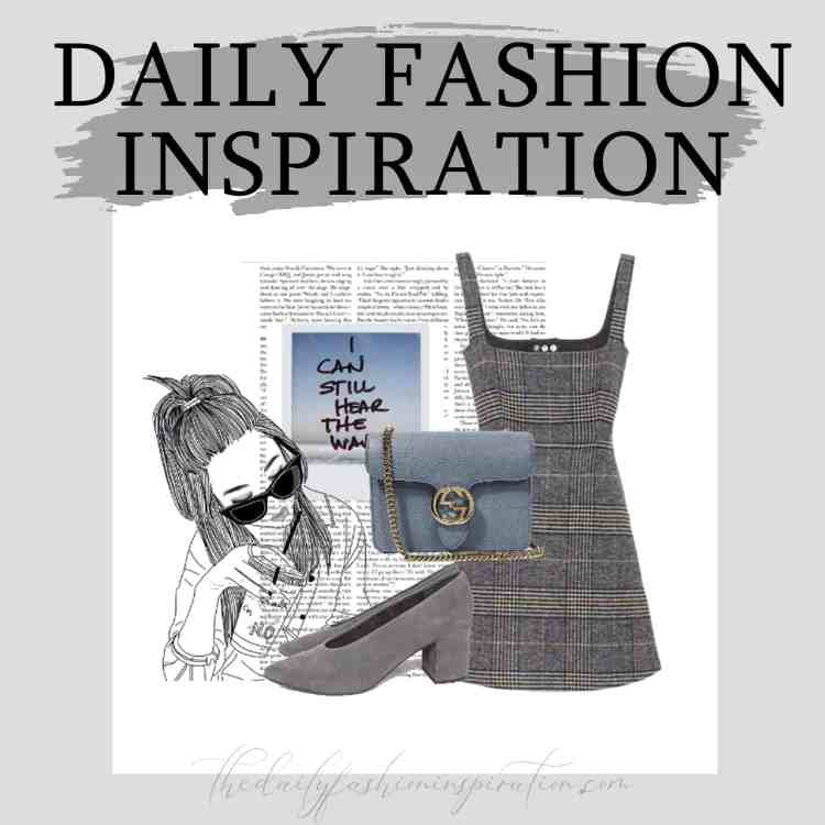 daily fashion inspiration