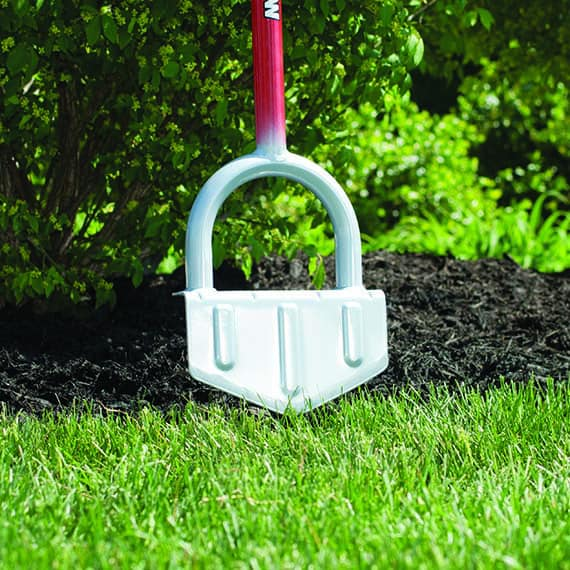 My Lawn Edging Review Mclane 101 Gas Powered Lawn Edger