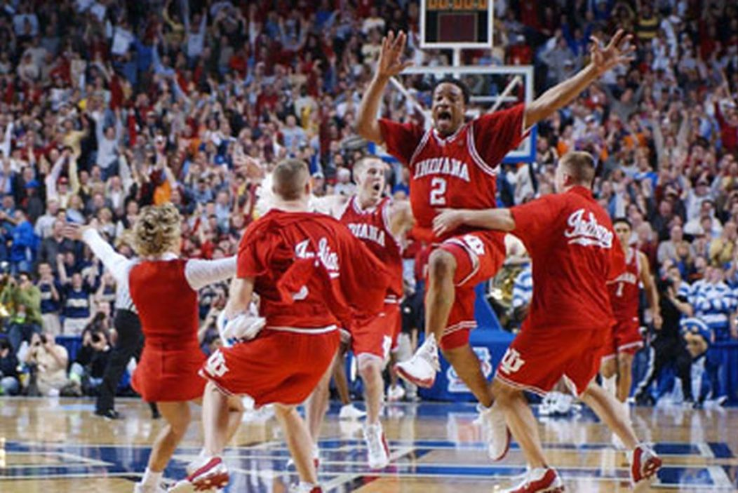 This Date in Hoosier History: Indiana Stuns No. 1 Duke – The Daily ...