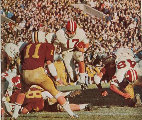 Kickoff Countdown: The Ten Greatest Football Hoosiers of All