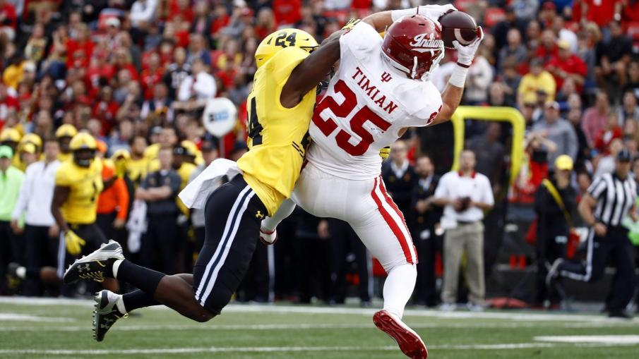 7c73d2cf Former Walk-on Luke Timian is Ready to Take One Last Run at the Doubters –  The Daily Hoosier