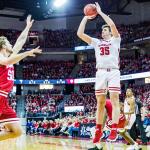 IU Basketball: Wisconsin 84 Indiana 64 — Final Stats and Highlights