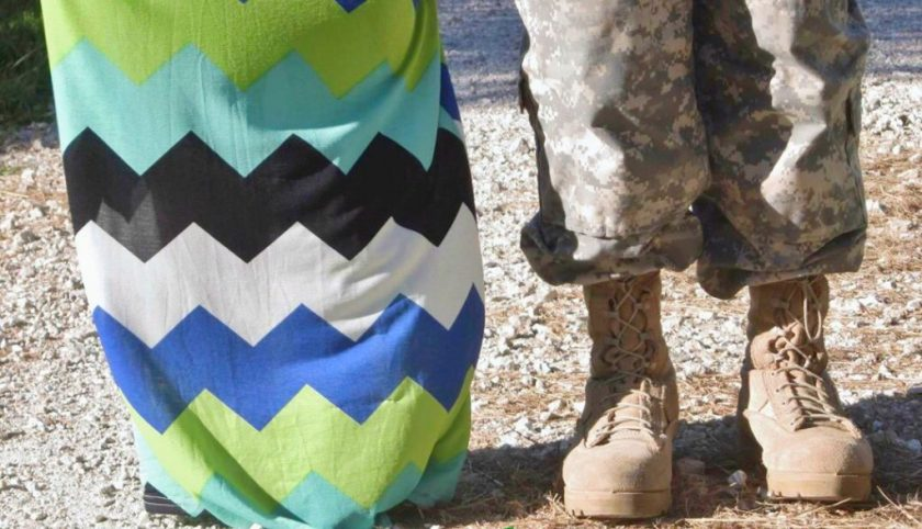 How to reach your goals as a military spouse