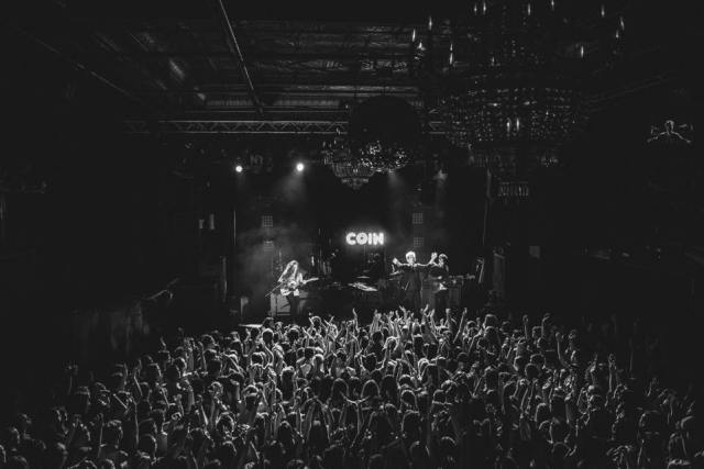 Photo courtesy of COIN's Facebook page.