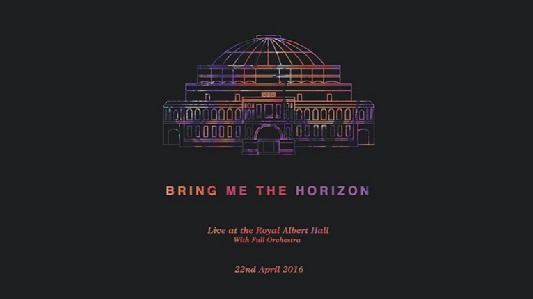 [LIVE] Bring Me The Horizon Smashed The Royal Albert Hall (+ PVRIS) – 4/22/16