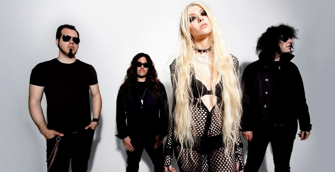 "[LISTEN] The Pretty Reckless - ""Take Me Down"""