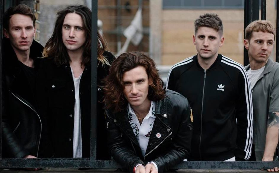 """[Pick Of The Week] Coasts - """"Heart Starts Beating"""""""