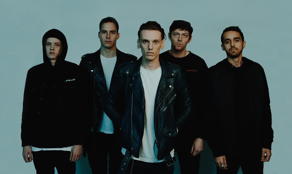 [Album Review] COUNTERFEIT. - 'Together We Are Stronger'