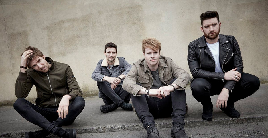 "[WATCH] Kodaline – ""Brother"""