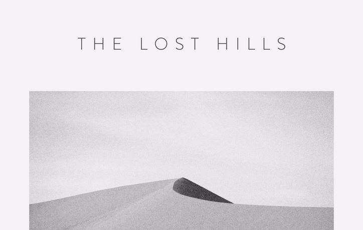 [Daily Discovery] The Lost Hills