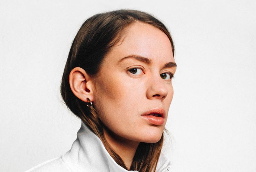 "[LISTEN] Anna Of The North - ""Fire"""