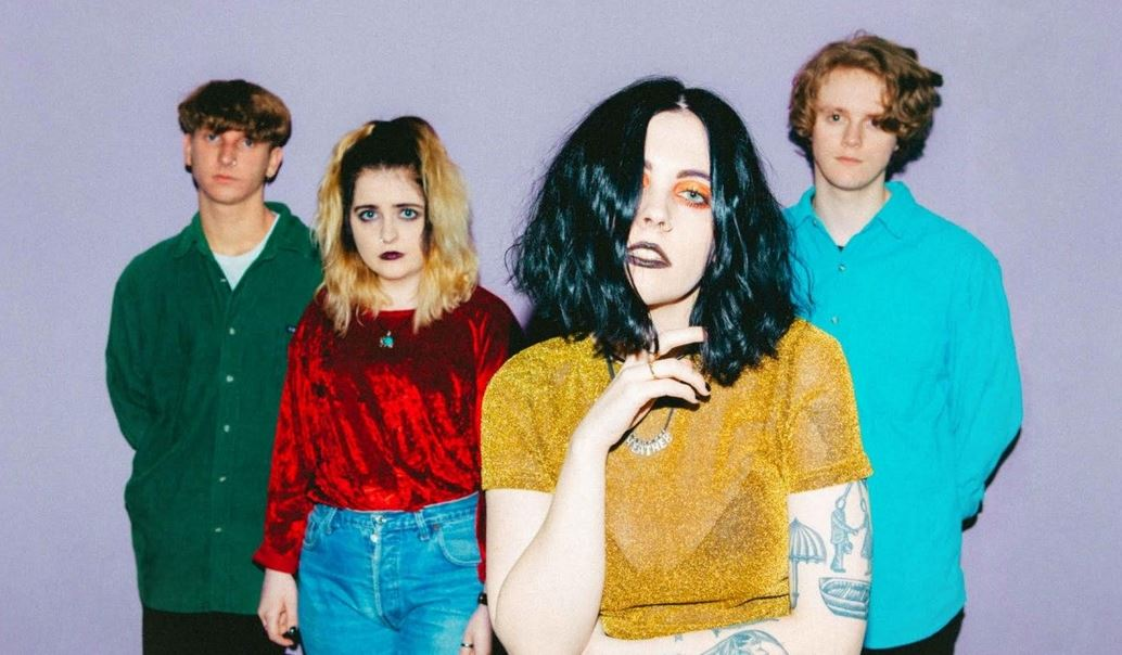 "[Pick Of The Week] Pale Waves - ""Television Romance"""