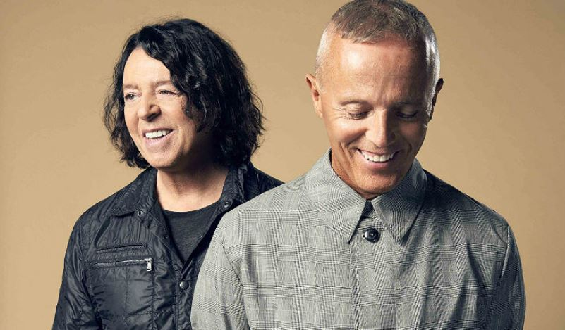 "[Song Of The Day] Tears For Fears - ""I Love You But I'm Lost"""