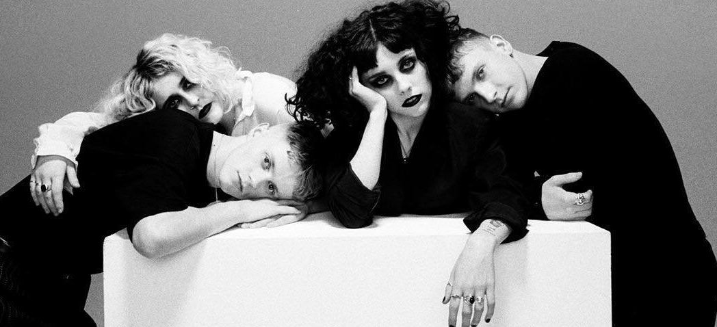 "[LISTEN] Pale Waves - ""My Obsession"""