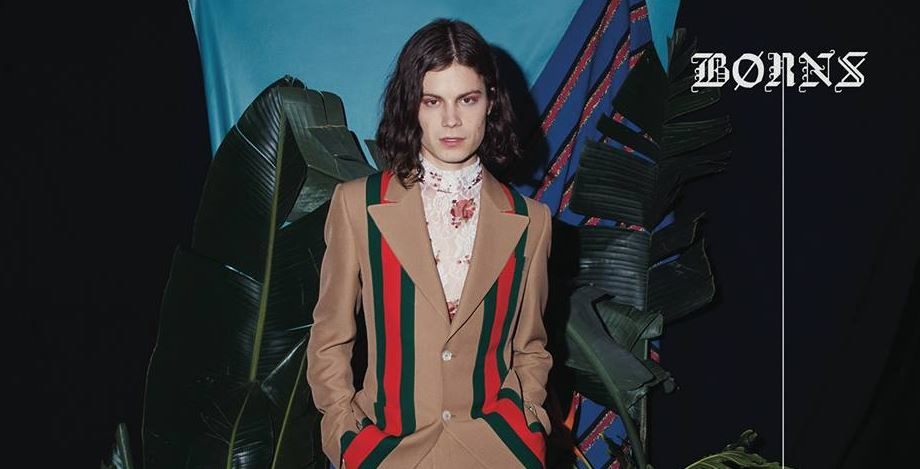 [ALBUM REVIEW] BØRNS - 'Blue Madonna'