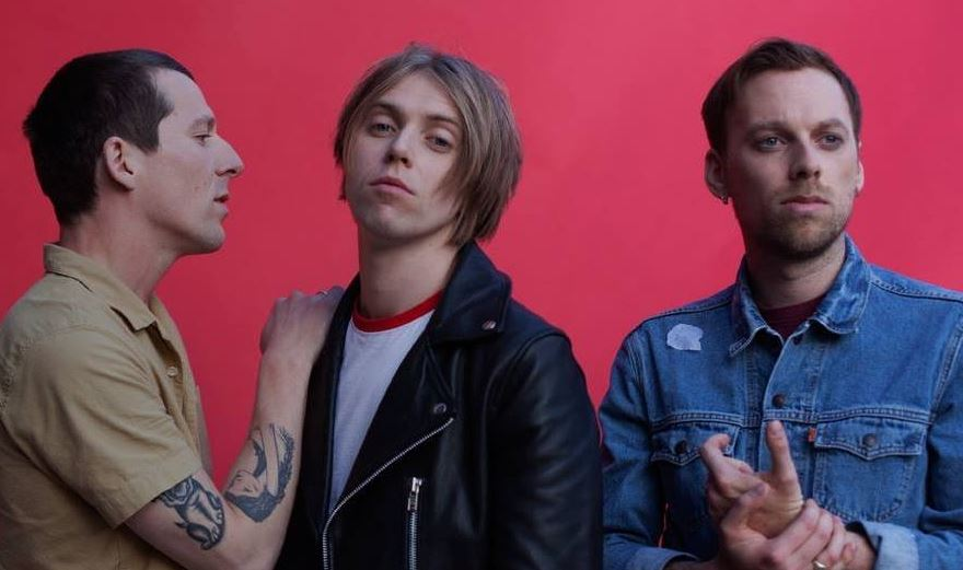 [ALBUM REVIEW] The XCERTS - 'Hold On To Your Heart'