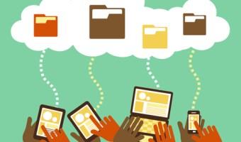 The Top Five Cloud Storage Options for Entrepreneurs