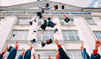 How to Make Your College Years a Profitable Investment to Your Future