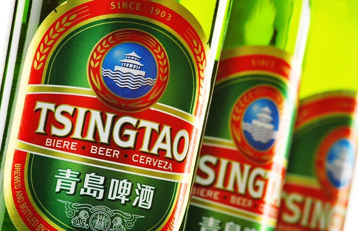 China Drinks More Beer Than Any Other Country from 10