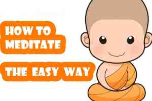 10 Practice Rules For A Successful Meditation