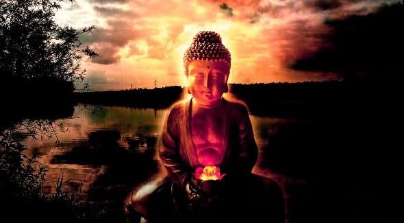 Samatha Meditation Technique—The Ultimate Guide