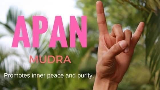 How To Do The Apan Mudra Properly To Detoxify And Energise
