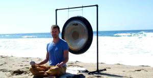 Get High on Sound Waves with a Sound Bath Meditation
