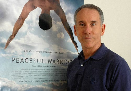 dan millman peaceful warrior