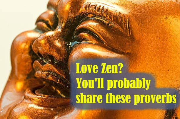 121 Buddhist Proverbs To Share With Your Buddhist Friends
