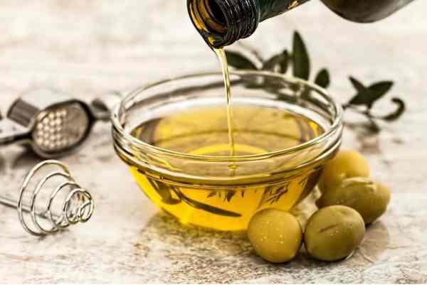 extra virgin oilve oil