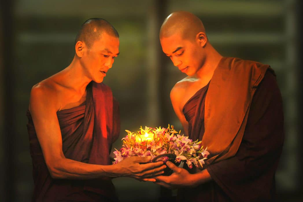 We Gasped When We Finally Realised What Buddhist Dukkha And Sukha Mean